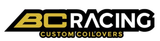 BC RACING(ビーシーレーシング)