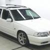 ボルボの入庫情報 2000年式 VOLVO V70 2.5T ホワイト 愛知県北名古屋市