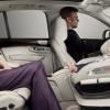 ボルボ新型XC90 チャイルドシートコンセプト