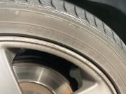 ボルボの特殊なタイヤサイズ