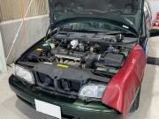 愛車ボルボV70の故障。。ABSコントロールユニット修理