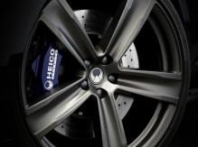 HEICO SPORTIVから新製品情報:高性能スポーツブレーキシステム