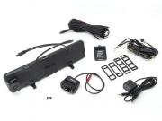 ルームミラー型 ナイトビジョン・ドライブレコーダー