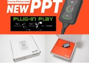 DTE SYSTEMS NEW PPT スロットルコントローラー試乗体験会の御案内